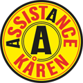 Assistance logo