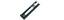 Elegant metallpenna med reklamtryck