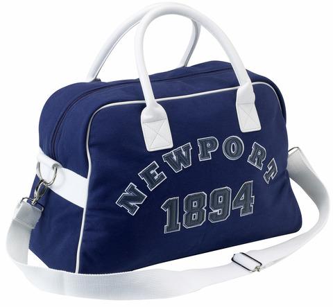 Väska från Newport