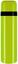 Limegrön Fickståltermos med reklamtryck