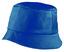 Marinblå Beppehatt med egen brodyr