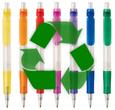 Visa fler ekologiska pennor