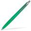 Grön Ballografpennor med eget tryck