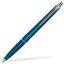 Blå Ballografpennor med eget tryck
