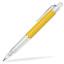 Gul (solid) Oliver - Billiga pennor med tryck