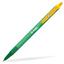 Grön Bic pennor med eget tryck