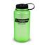 Grön Färgglada vattenflaskor med eget tryck