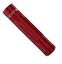 Röd Maglite XL 50 LED med gravyr