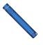 Klarblå Maglite solitare med egen gravyr