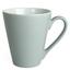 Ljusgrå Klassiskt kaffekopp i mångar fina färger