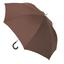 Brun Paraplyer med tryck