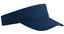 Marin Fashion - Enkel solskärm i bomull med tryck eller brodyr
