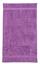Strong Purple Kvalitetshandduk med egen brodyr