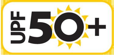 UPF 50 plus