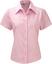 Classic Pink (kortärmad) Strykfri damskjorta