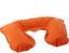 Orange Nackkudde Bilkudde - Nack Kude