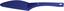 Blåbärsblå Tårtspadar med reklamtryck