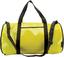 Miljövänlig sportväska med reklamtryck