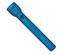 Blå Maglite Standard 3D med gravyr