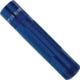 Blå Maglite XL 100 LED med gravyr