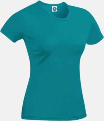 Atoll T-shirt i ekologisk bomull