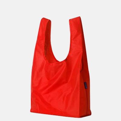 Röd Multifunktionell lättviktsväska