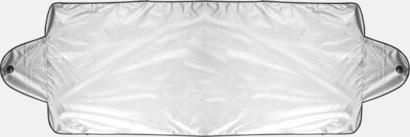 Silver Vindruteskydd med eget tryck
