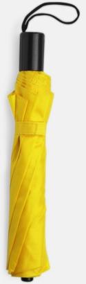 Gul Kompaktparaply i många färgalternativ
