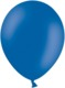 Royal Blue 022 Ballonger med tryck