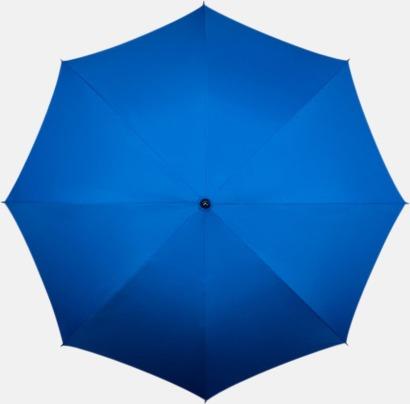 Blå Winchester - Paraplyer med tryck