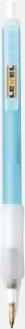 Frosted Blue (Ice Grip) Bic kontorspennor med eget tryck
