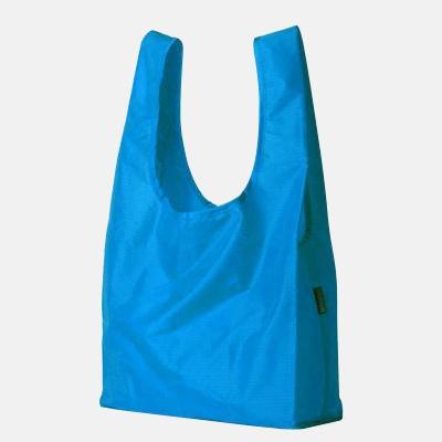Blå Multifunktionell lättviktsväska