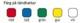 Standardfärger 5L-reklamtändstickor med eget tryck