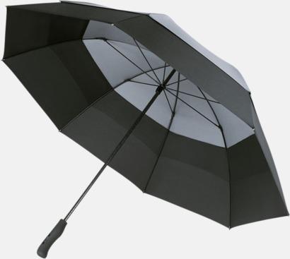 Vårt bästa golfparaply med tryck