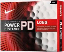 Nike - logobollar med tryck